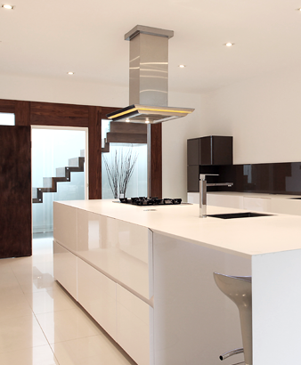 Coombe End Cottage a Kubik Interiors Development Project