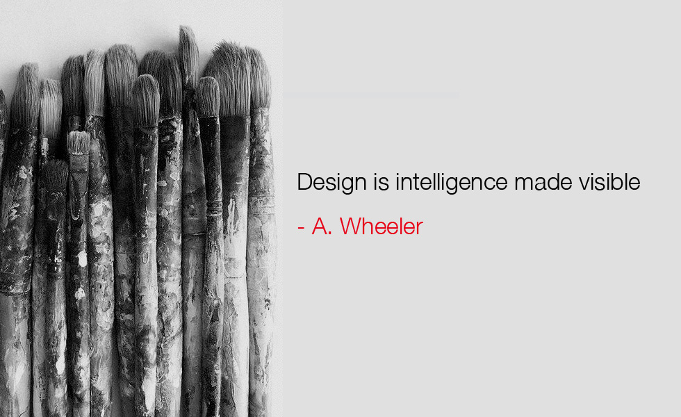 Design is Intelligence
